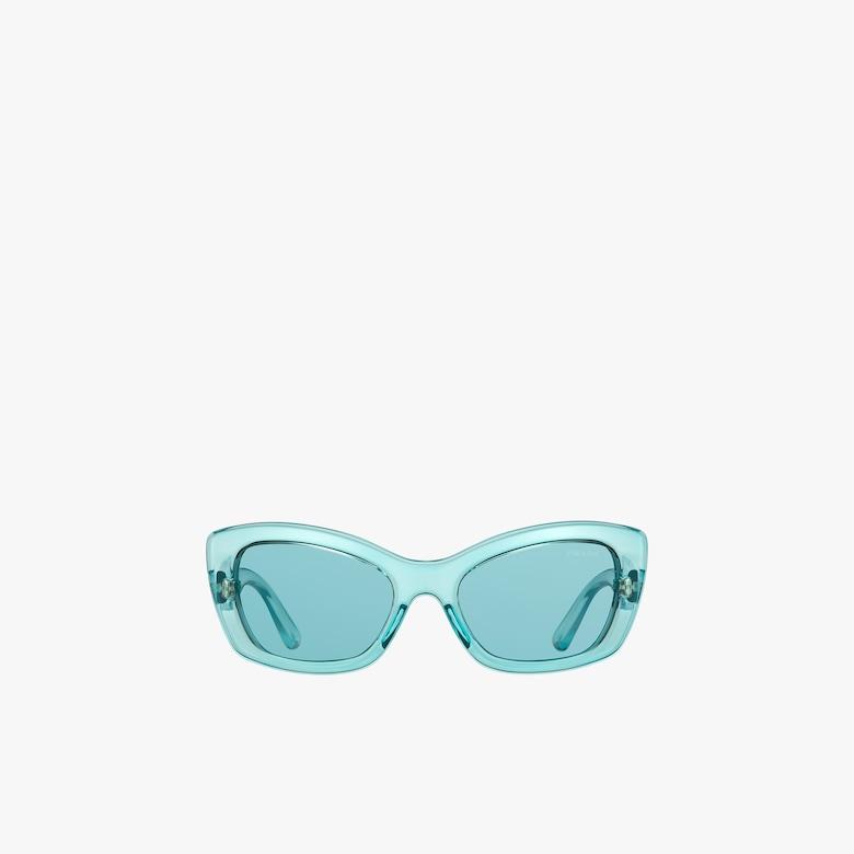 Prada Postcard eyewear