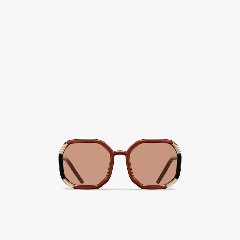 Prada Prada Decode sunglasses - Woman