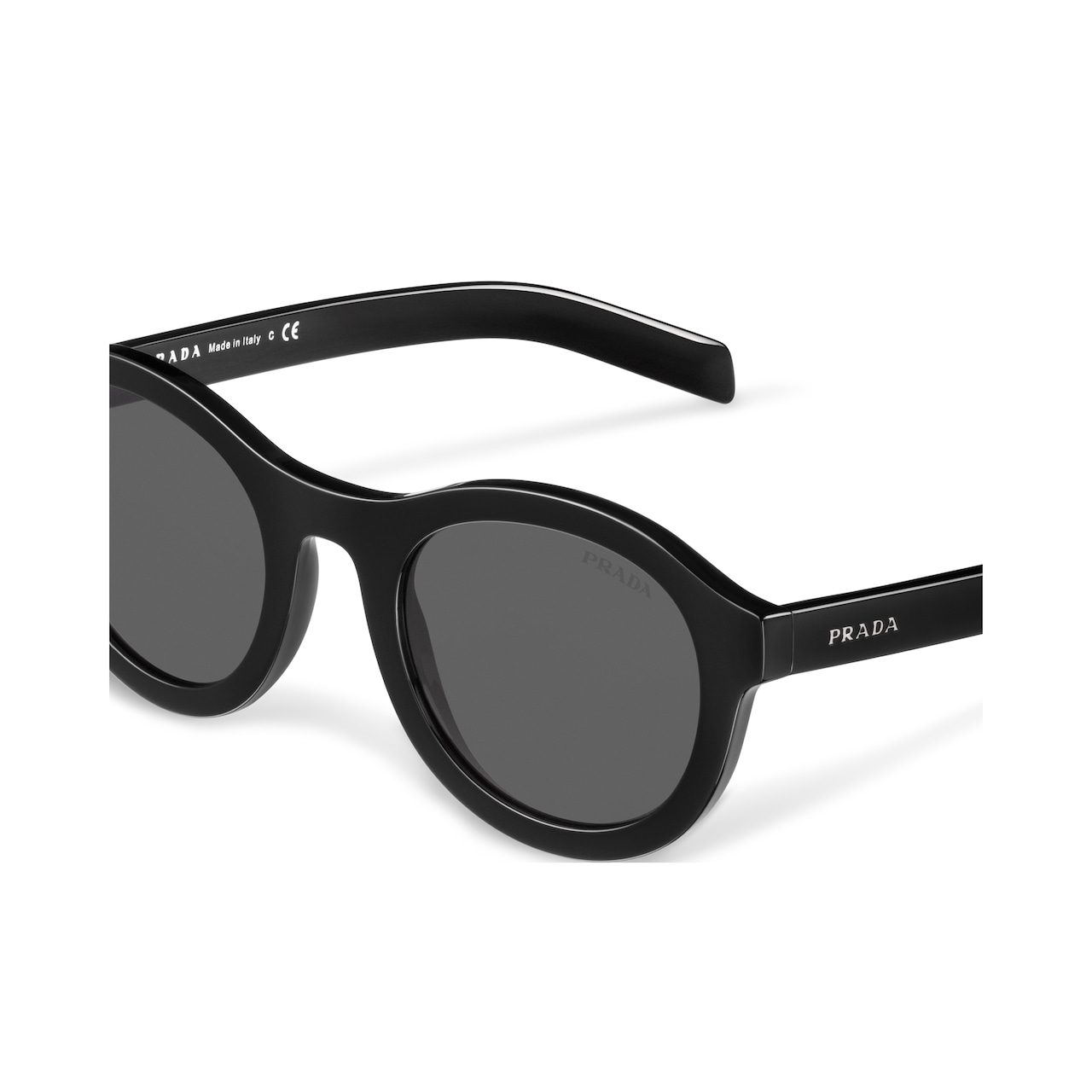 Prada Eyewear Collection sunglasses Alternative Fit