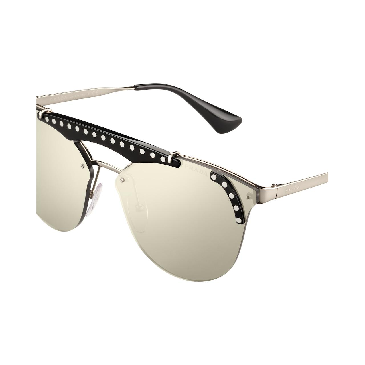 Prada Ornate Sonnenbrille