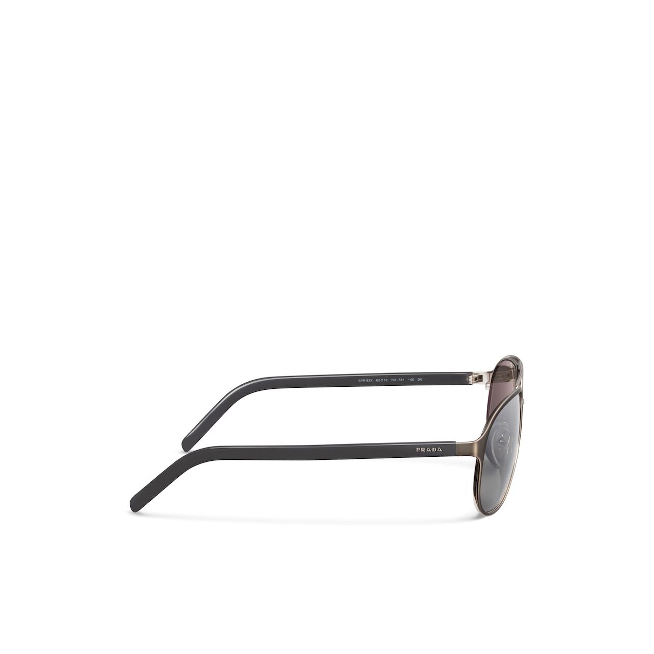 Prada Prada Eyewear 系列太阳镜 4