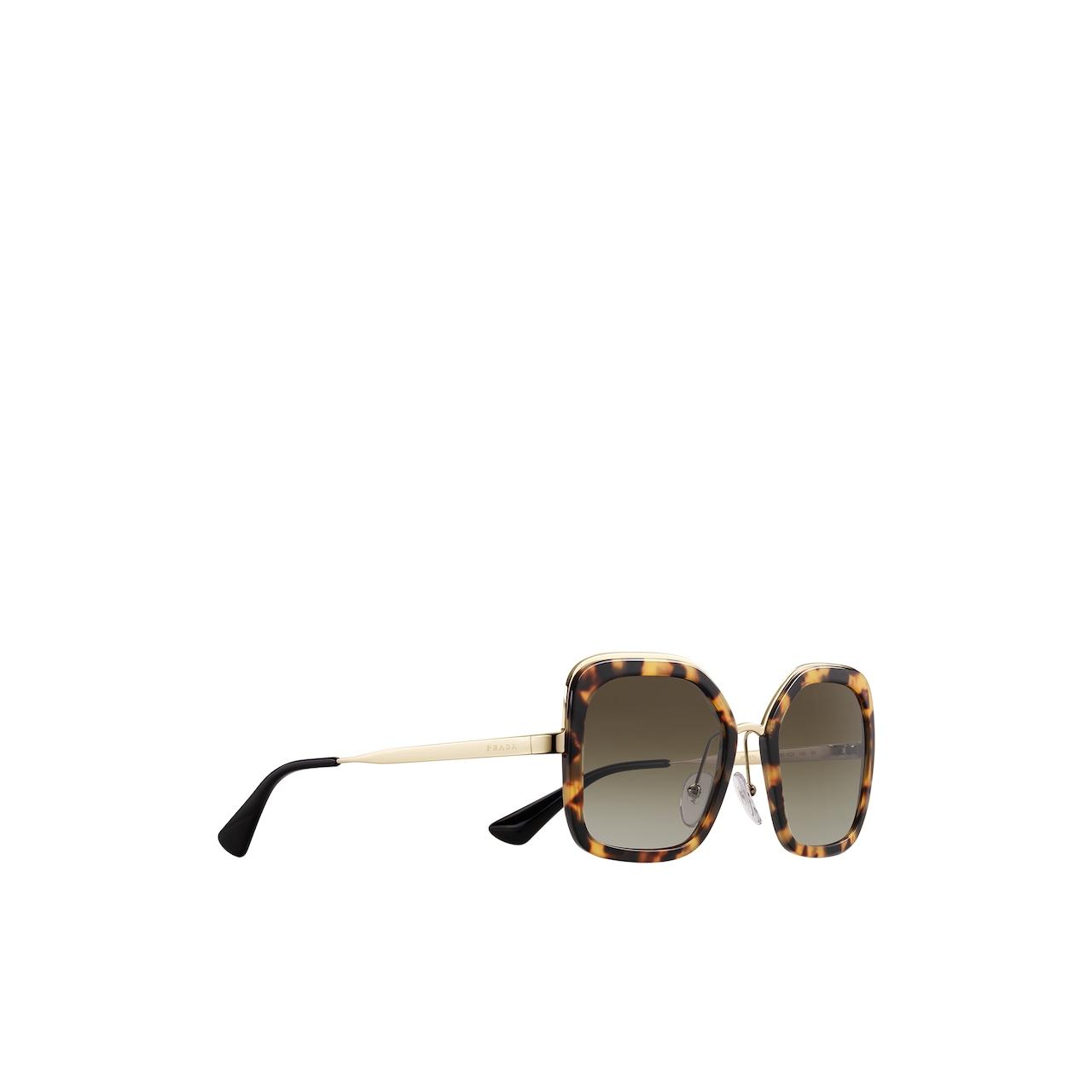 Prada Cinéma eyewear