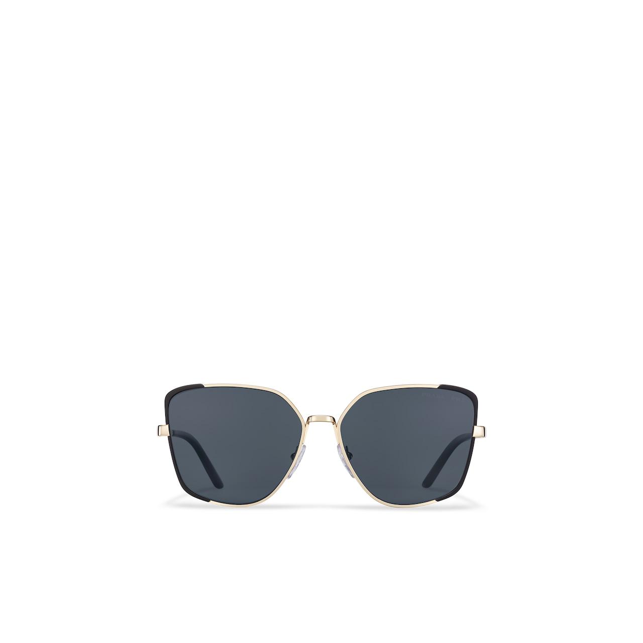 Prada Prada Eyewear 系列太阳镜 1