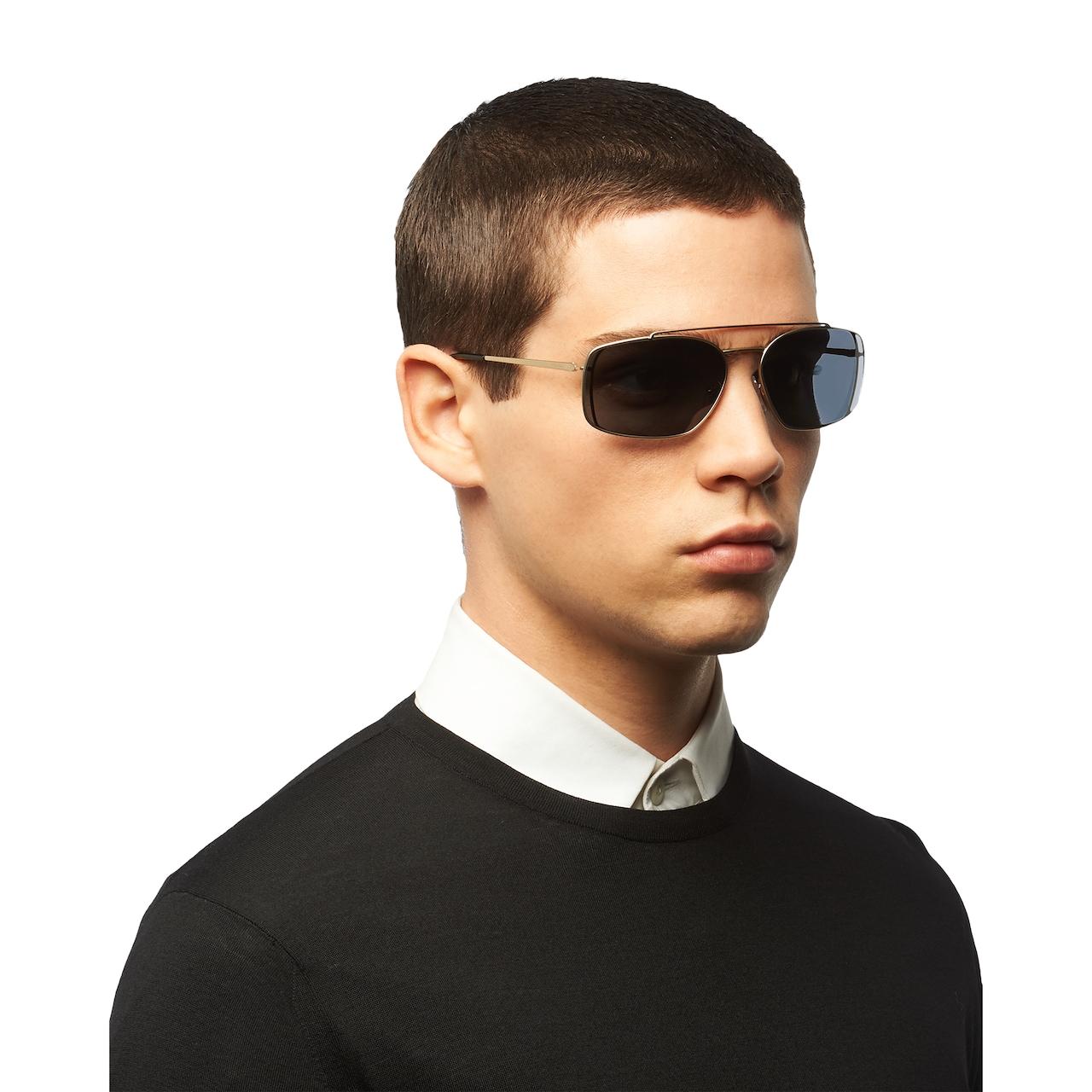 Lunettes de soleil Prada Eyewear Collection