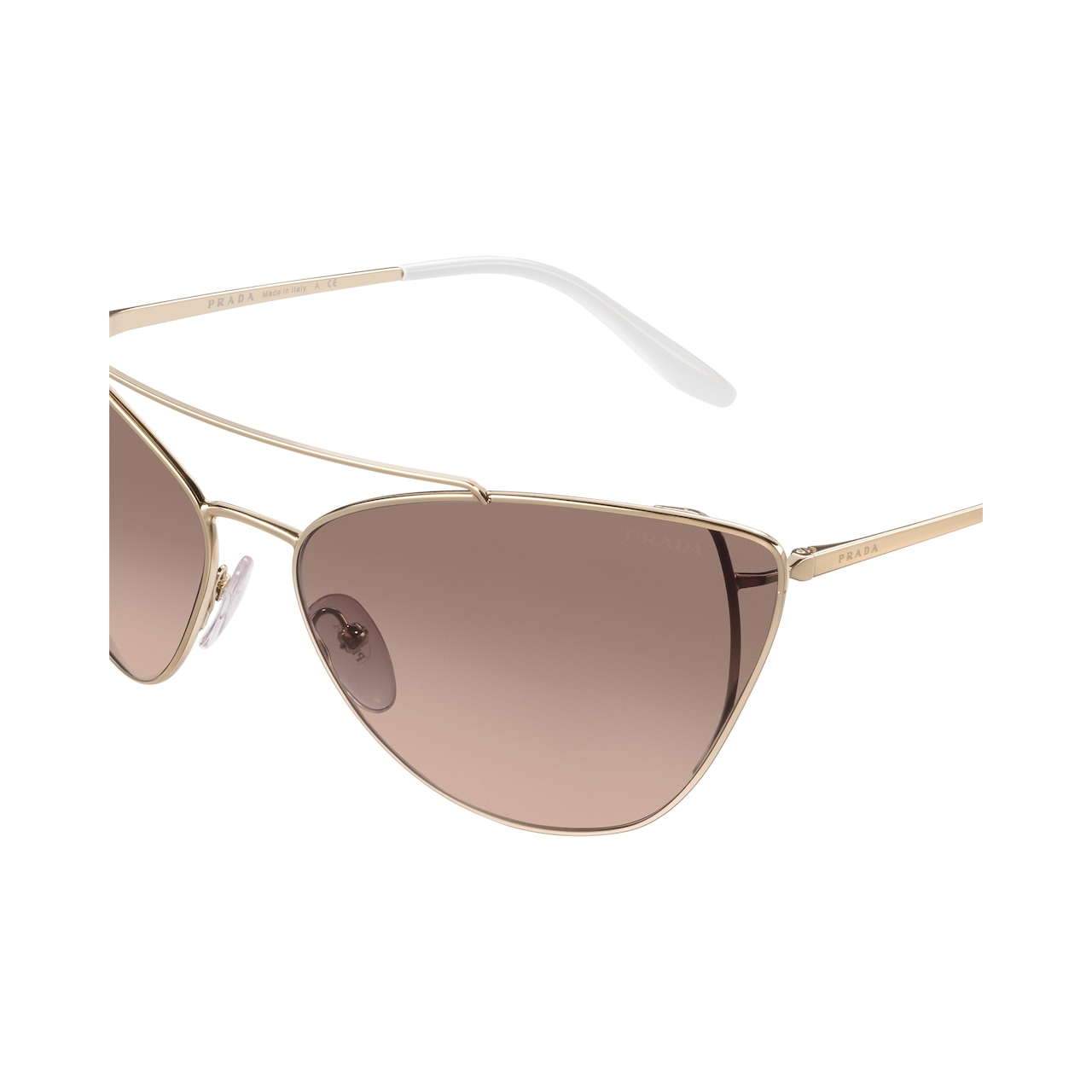 Prada Ultravox sunglasses