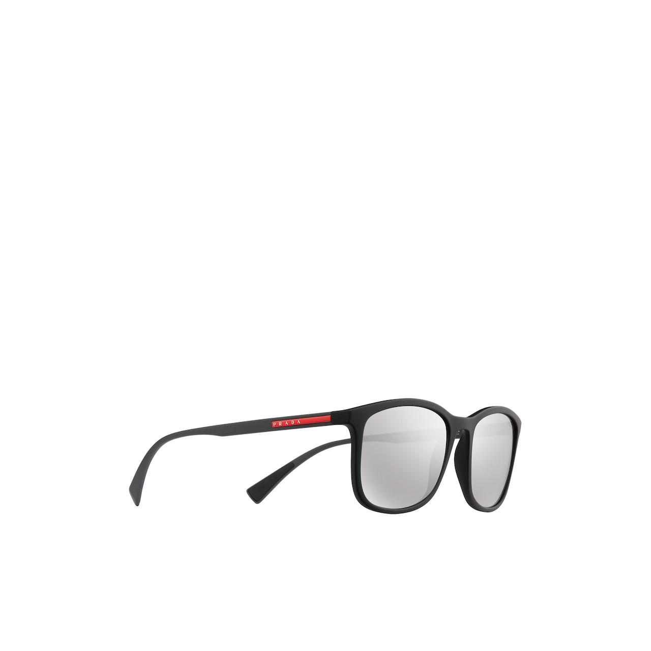 Prada Linea Rossa Eyewear Collection