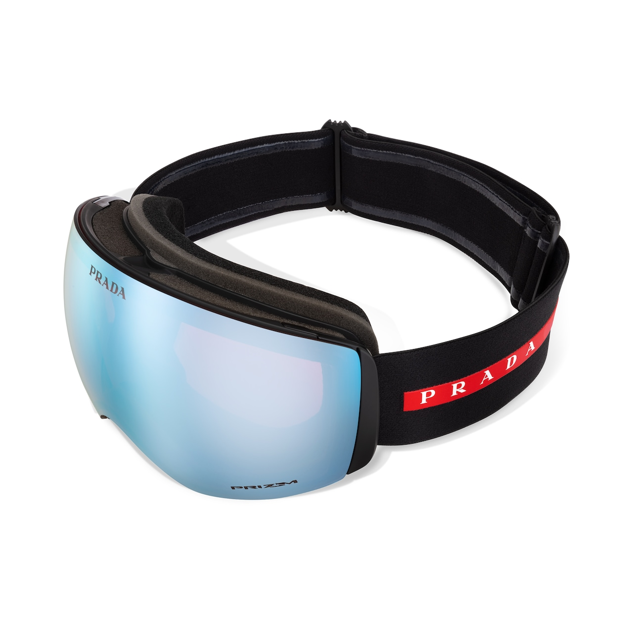 Prada Linea Rossa for Oakley snow goggle 6