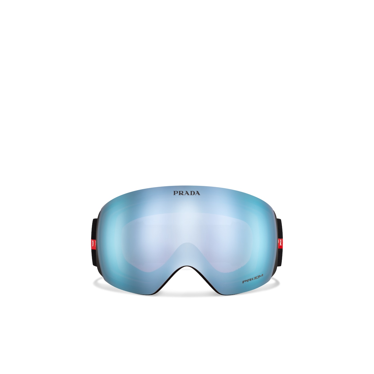 Prada Linea Rossa for Oakley snow goggle