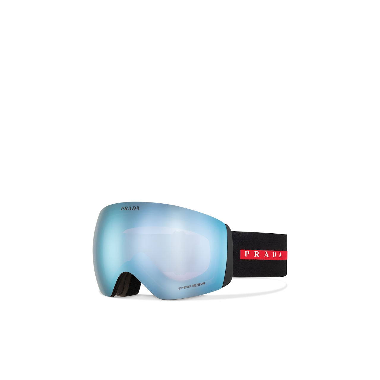 Prada Linea Rossa for Oakley snow goggle 4