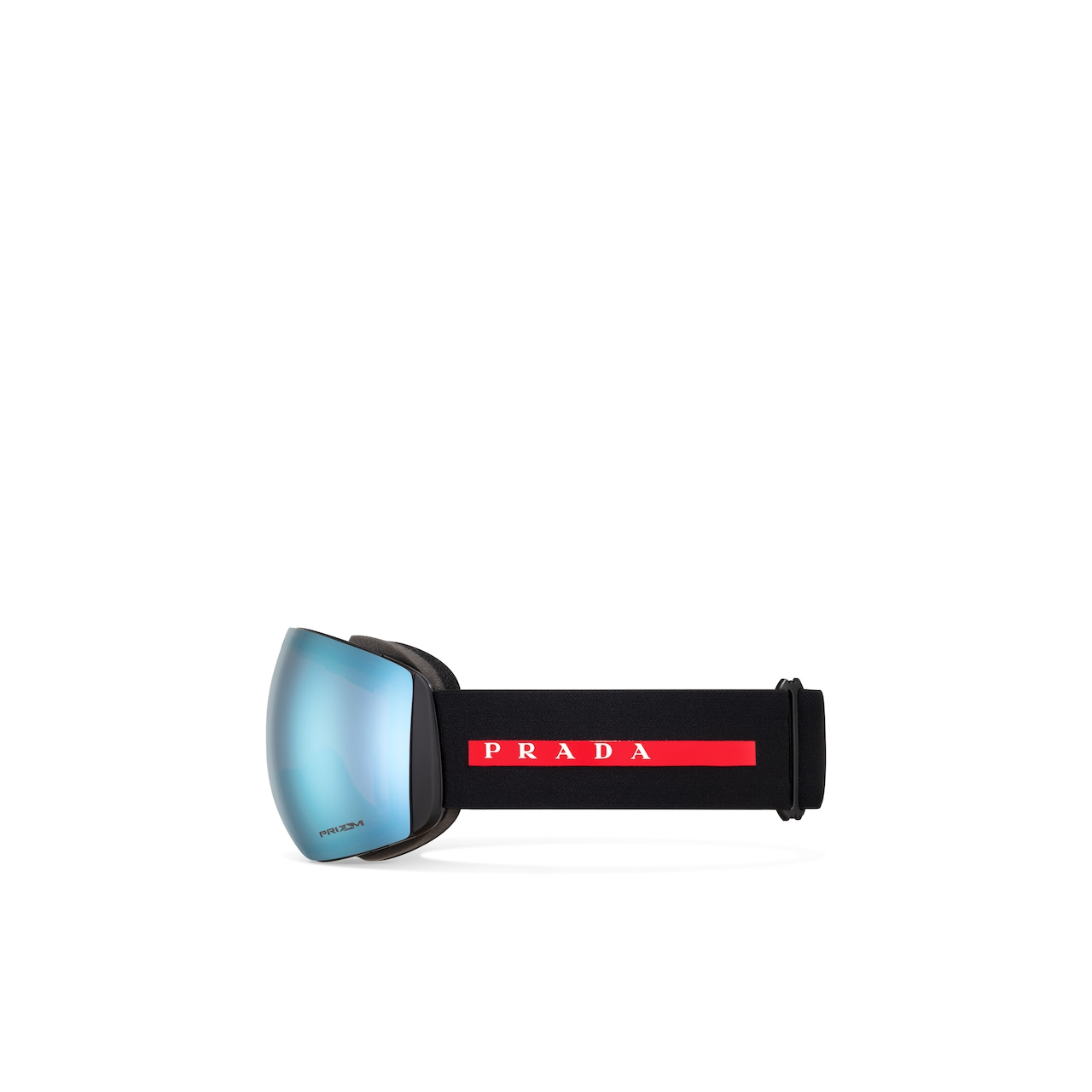 Prada Linea Rossa for Oakley snow goggle 5
