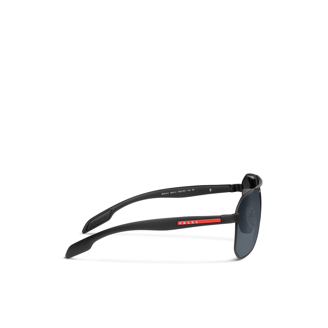 Prada Linea Rossa Eyewear Collection sunglasses 4