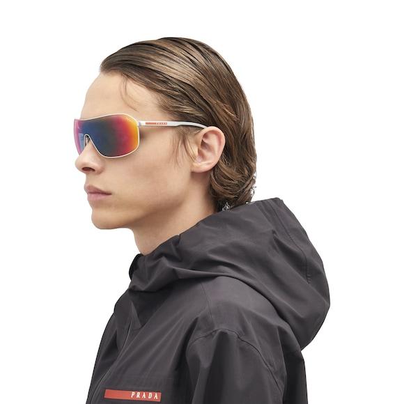 Prada Linea Rossa Eyewear Collection sunglasses 3