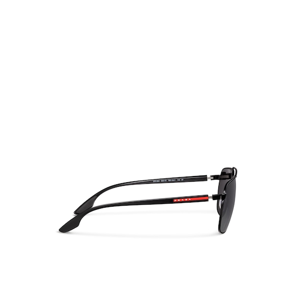 Prada Prada Linea Rossa Eyewear Collection sunglasses 4