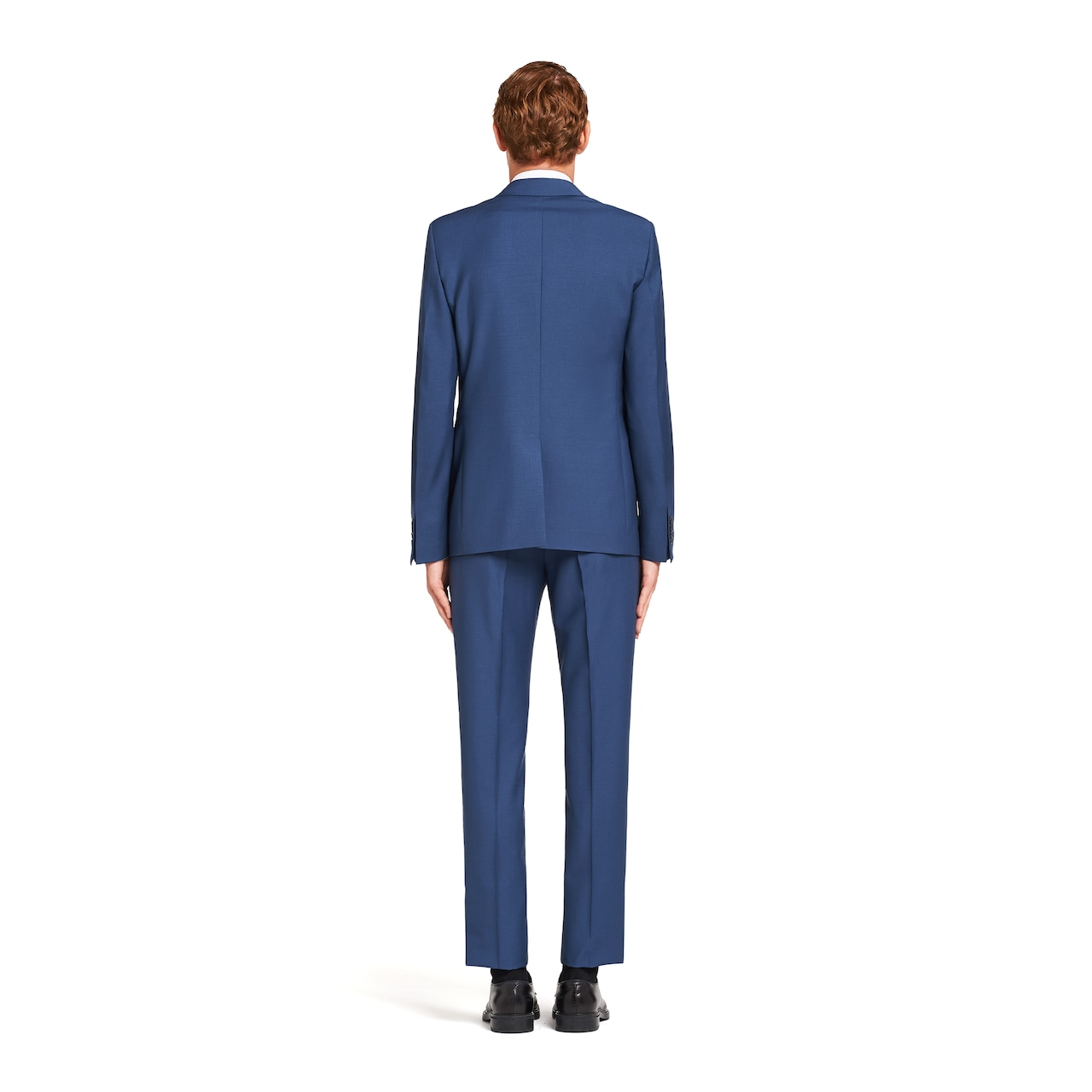 Prada Wool and mohair single-breasted suit 4