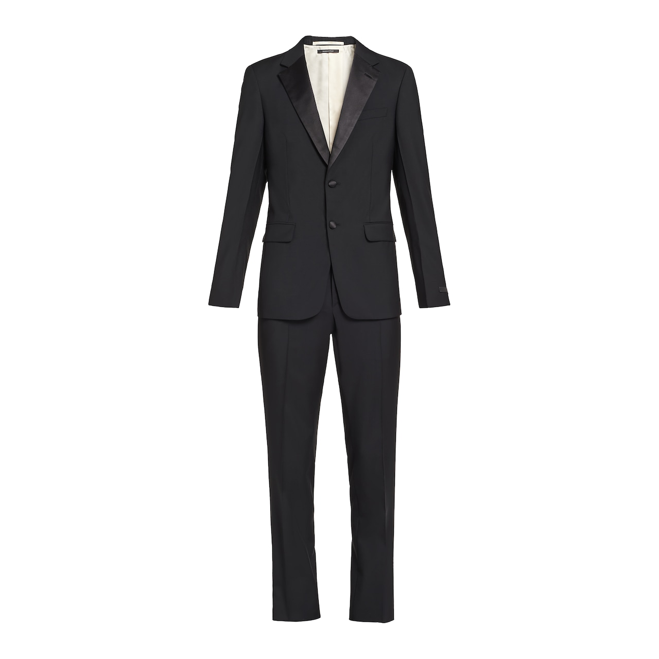 Prada Mohair and wool suit 1