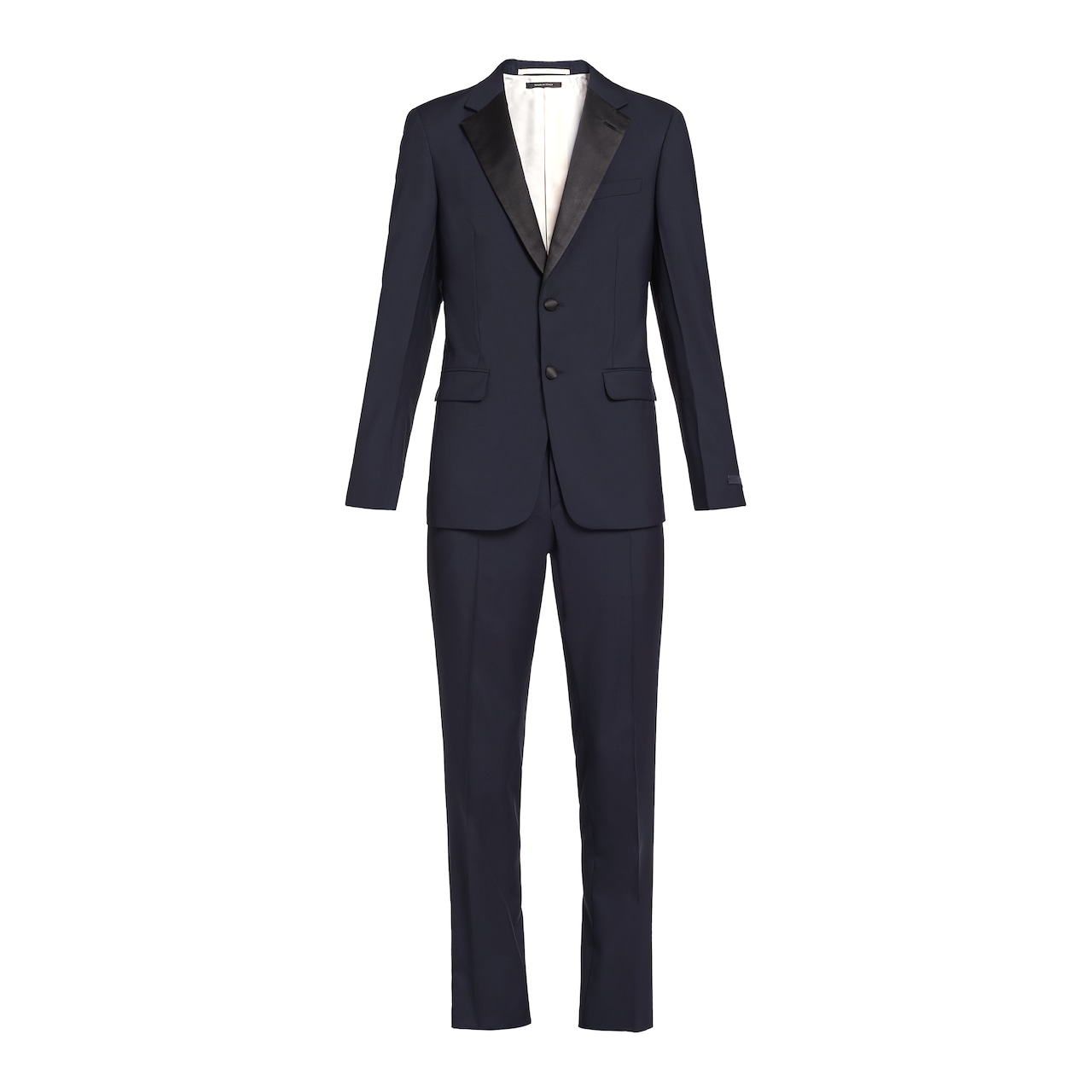 Prada Mohair and wool suit 1