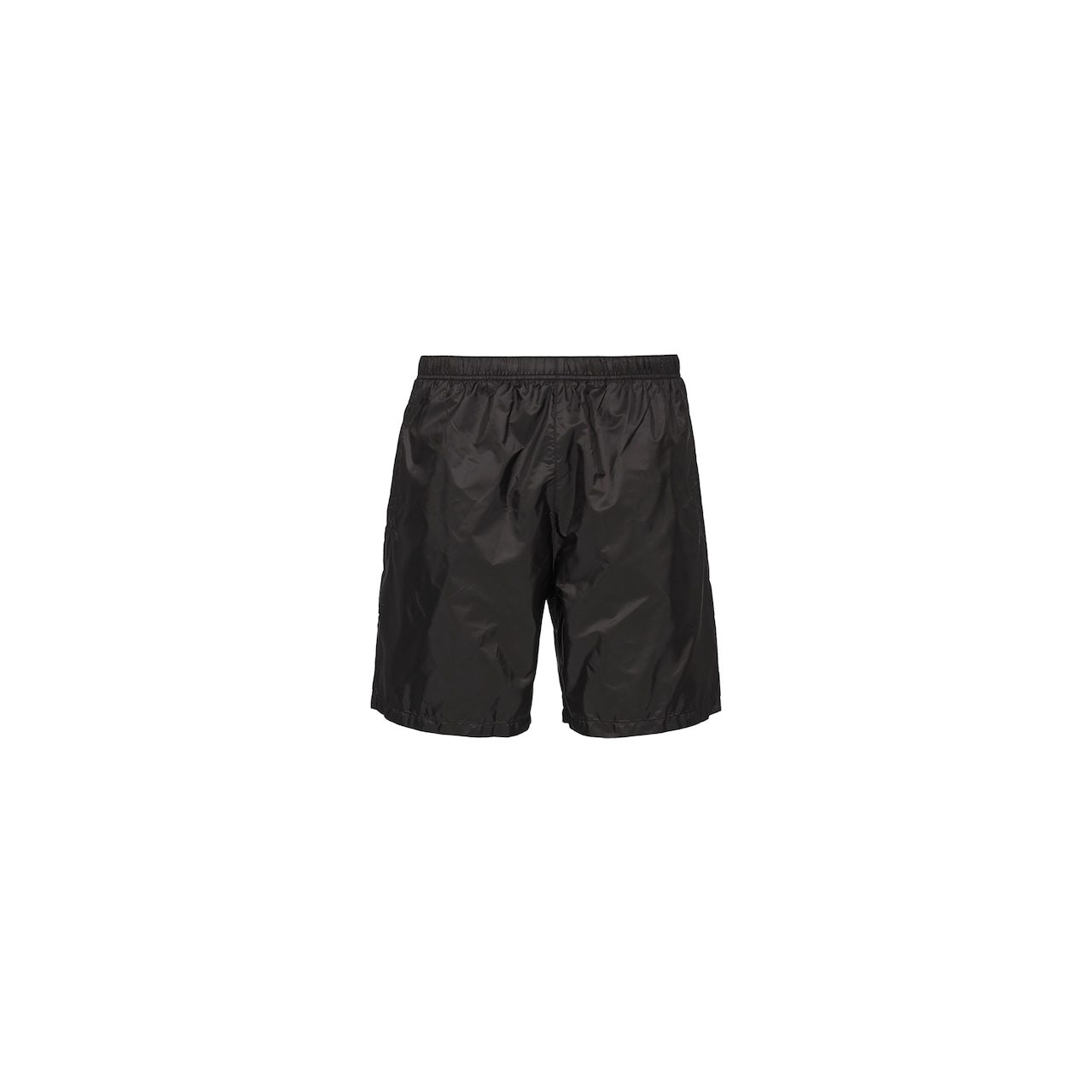Prada Nylon swim trunks 1
