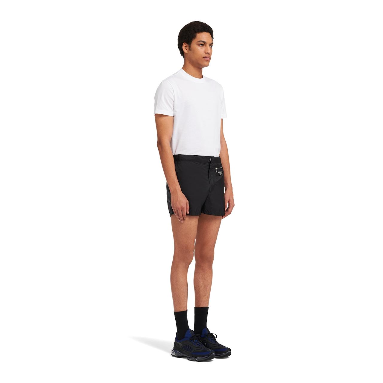 Prada 尼龙泳裤 3