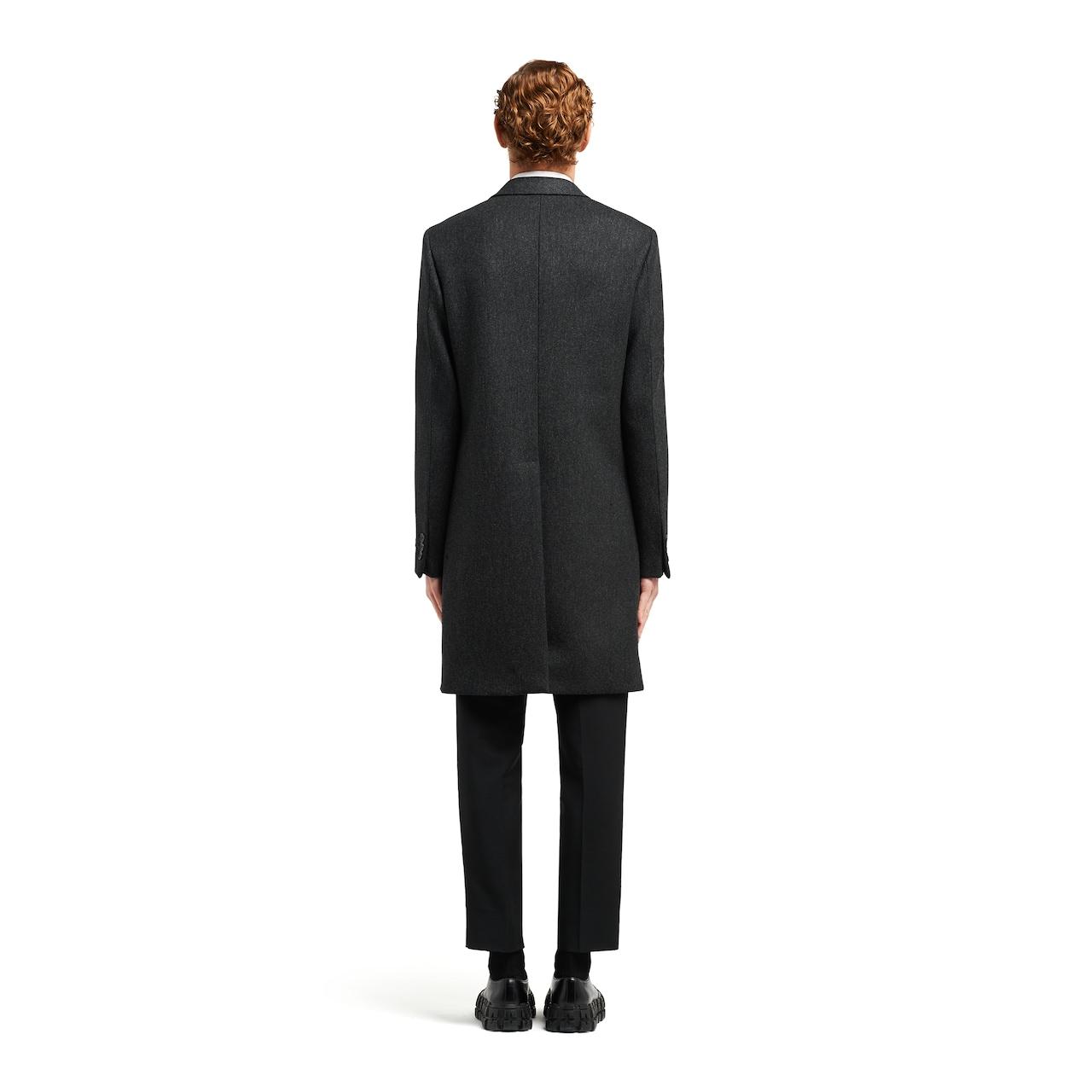 Prada Wool coat 4