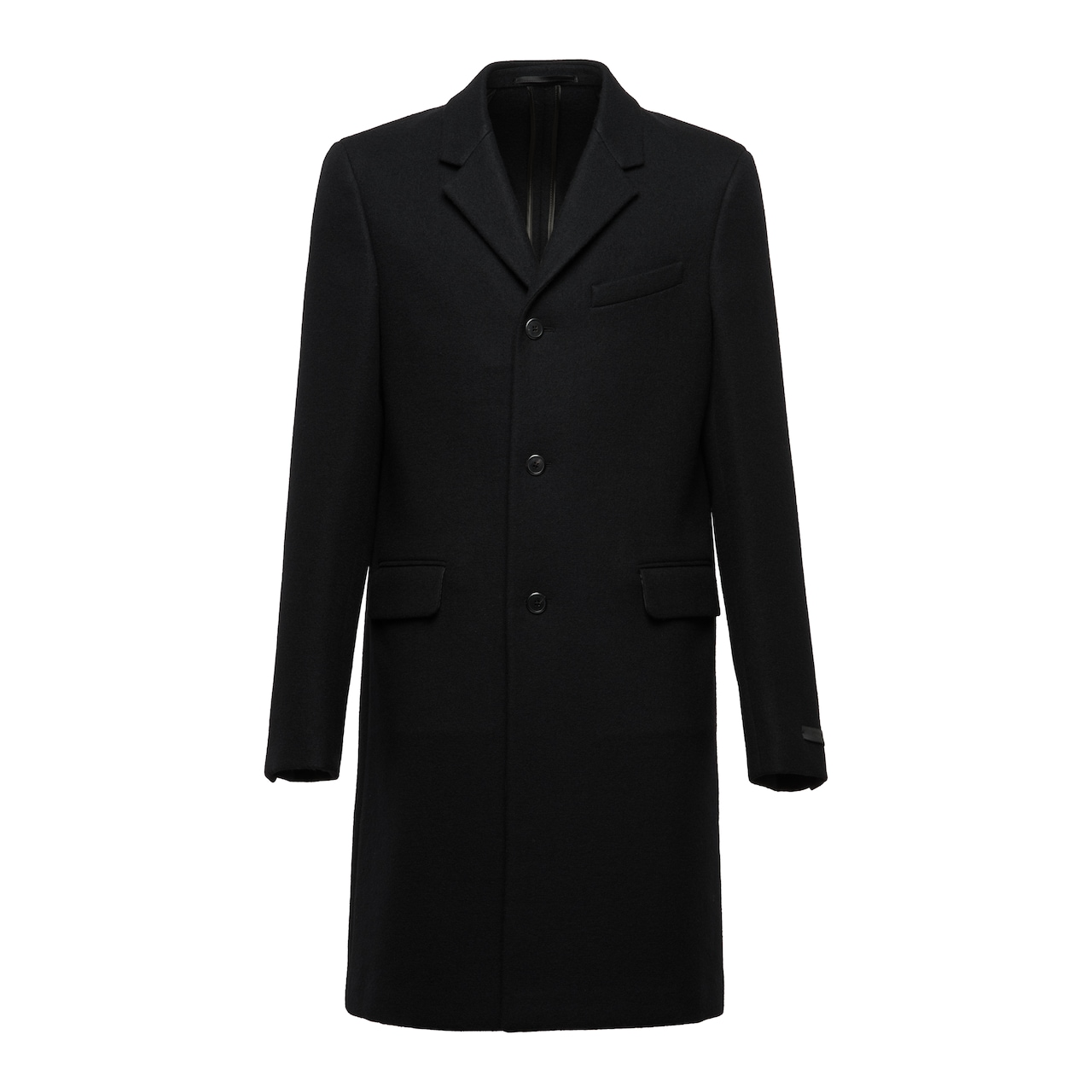 Soft Cloth Coat