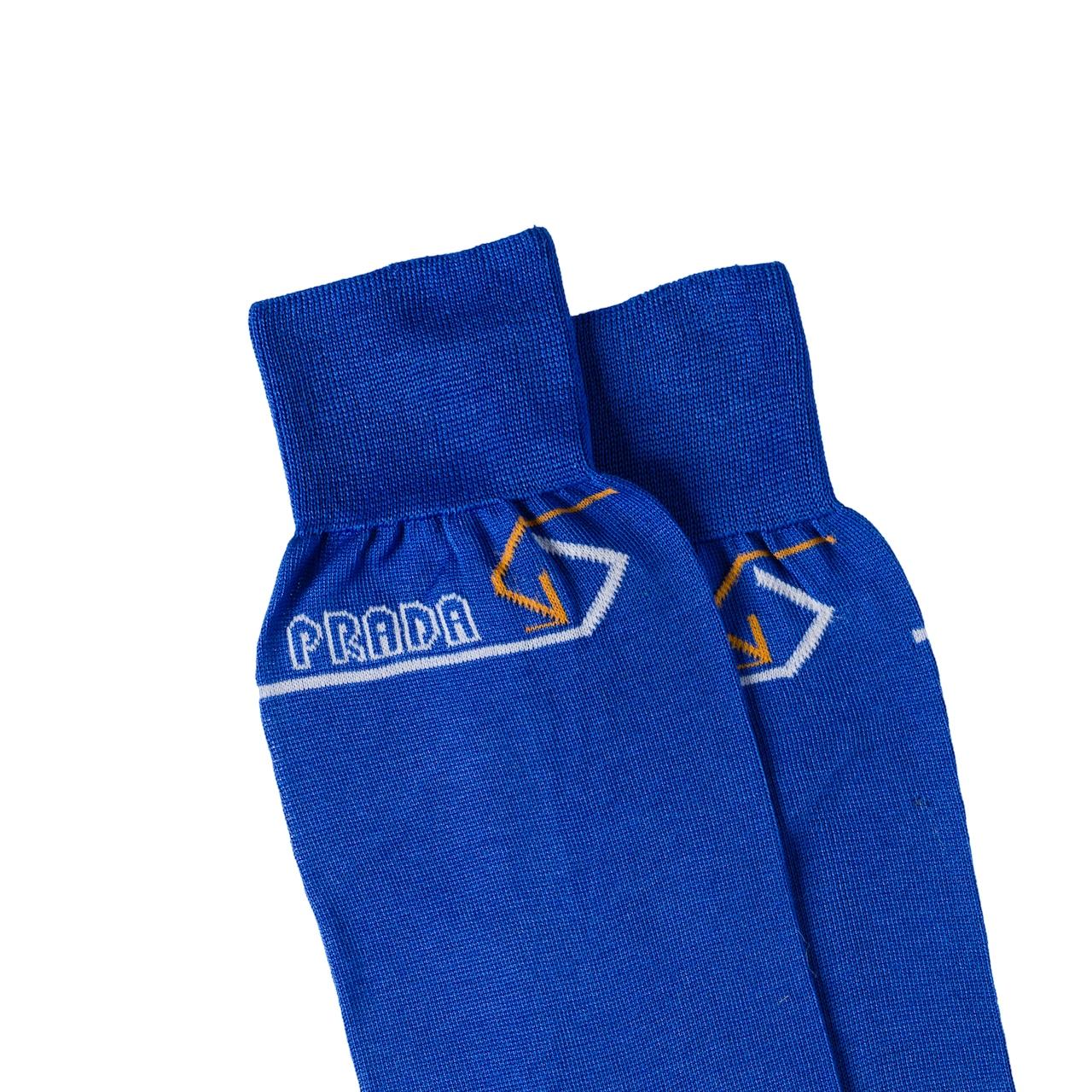 Lisle cotton socks