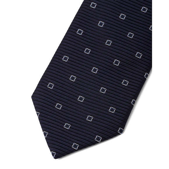 Prada Tie with all-over print 2