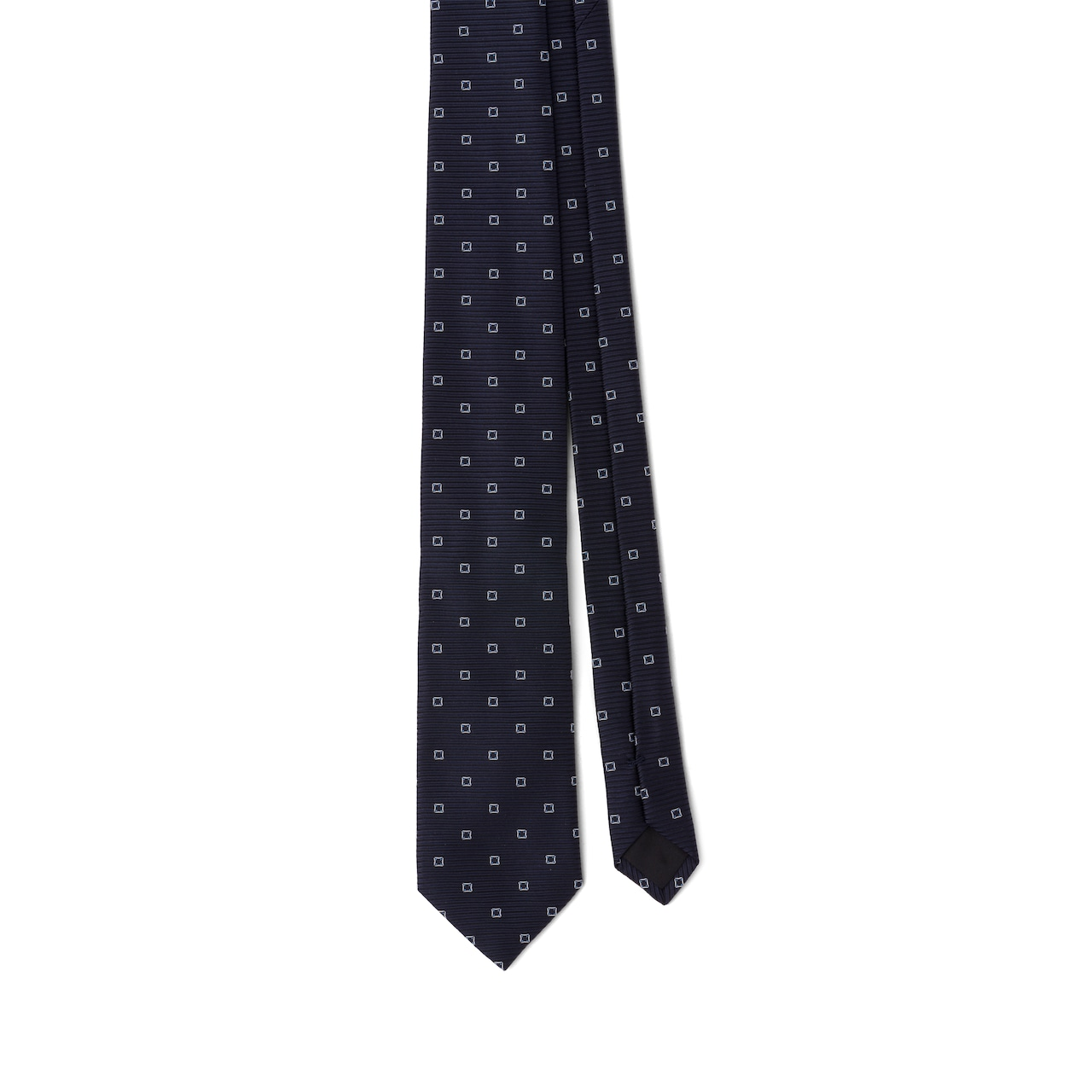 Prada Tie with all-over print 1