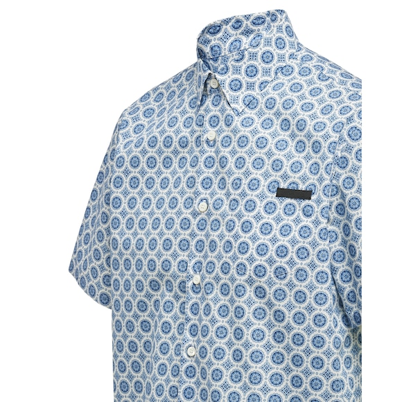 Prada Cotton poplin shirt 2