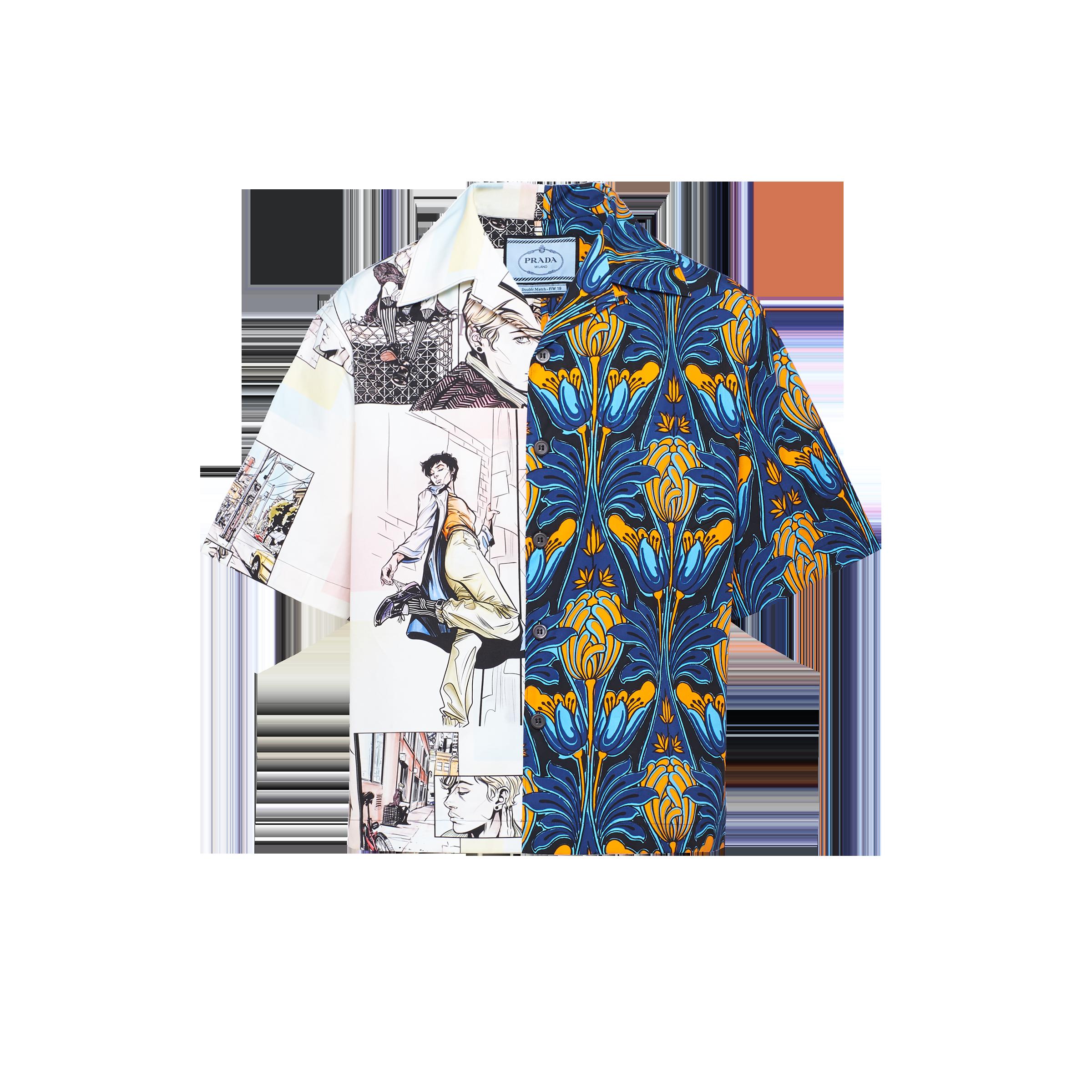 5a6f863159 Abbigliamento Uomo | Prada.com