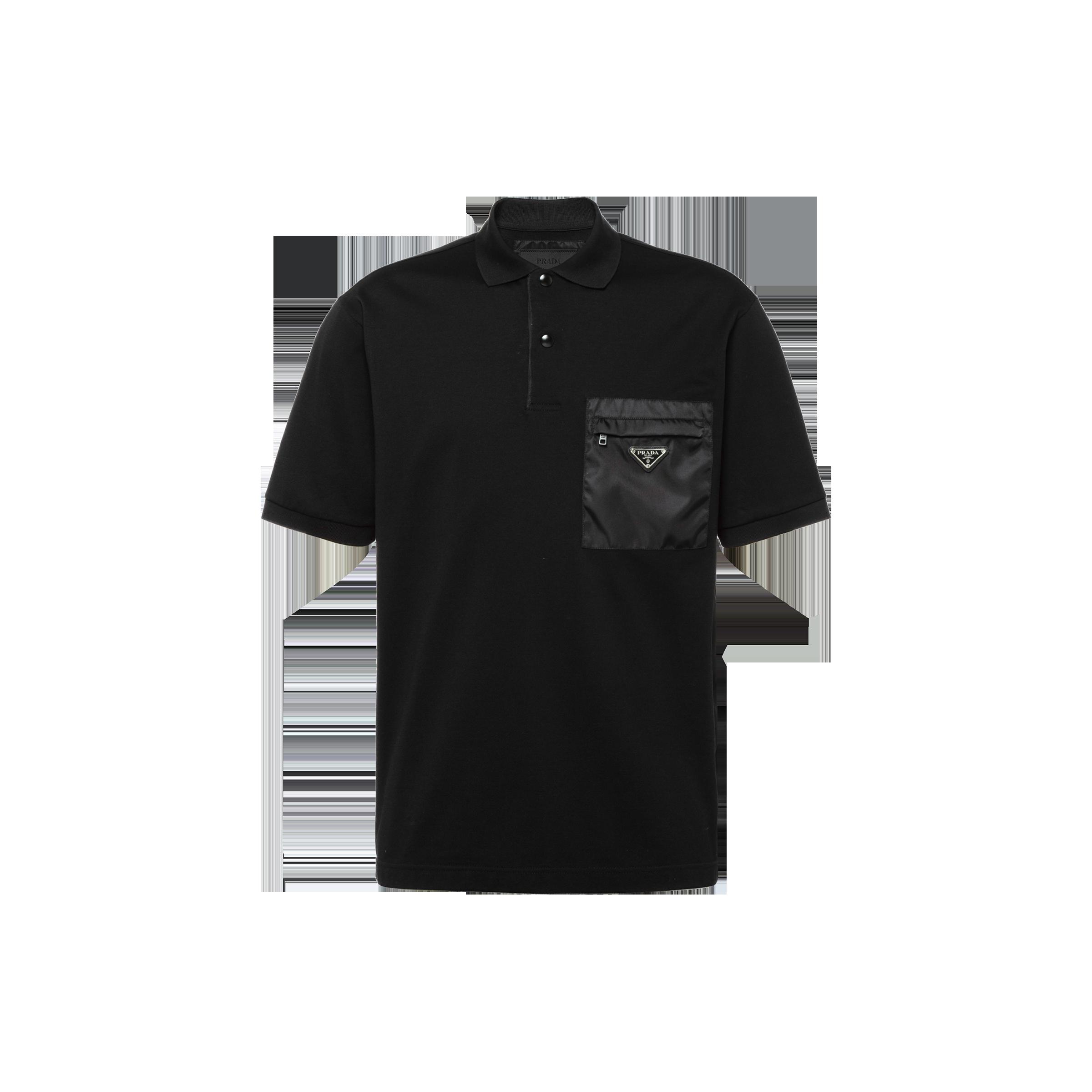 d808c3f13 Men's T-shirts And Polo Shirts   Prada
