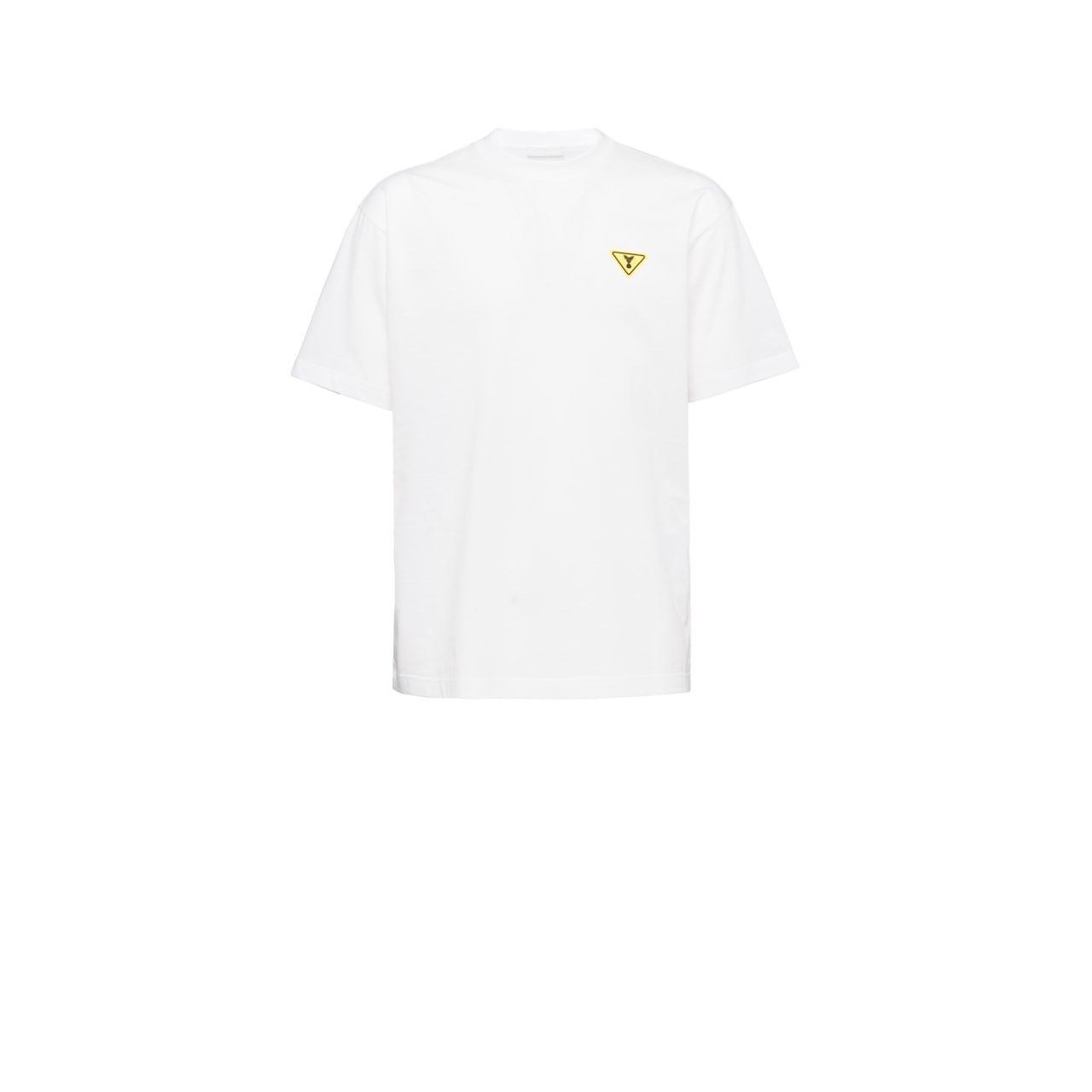 Pradamalia cotton T-shirt