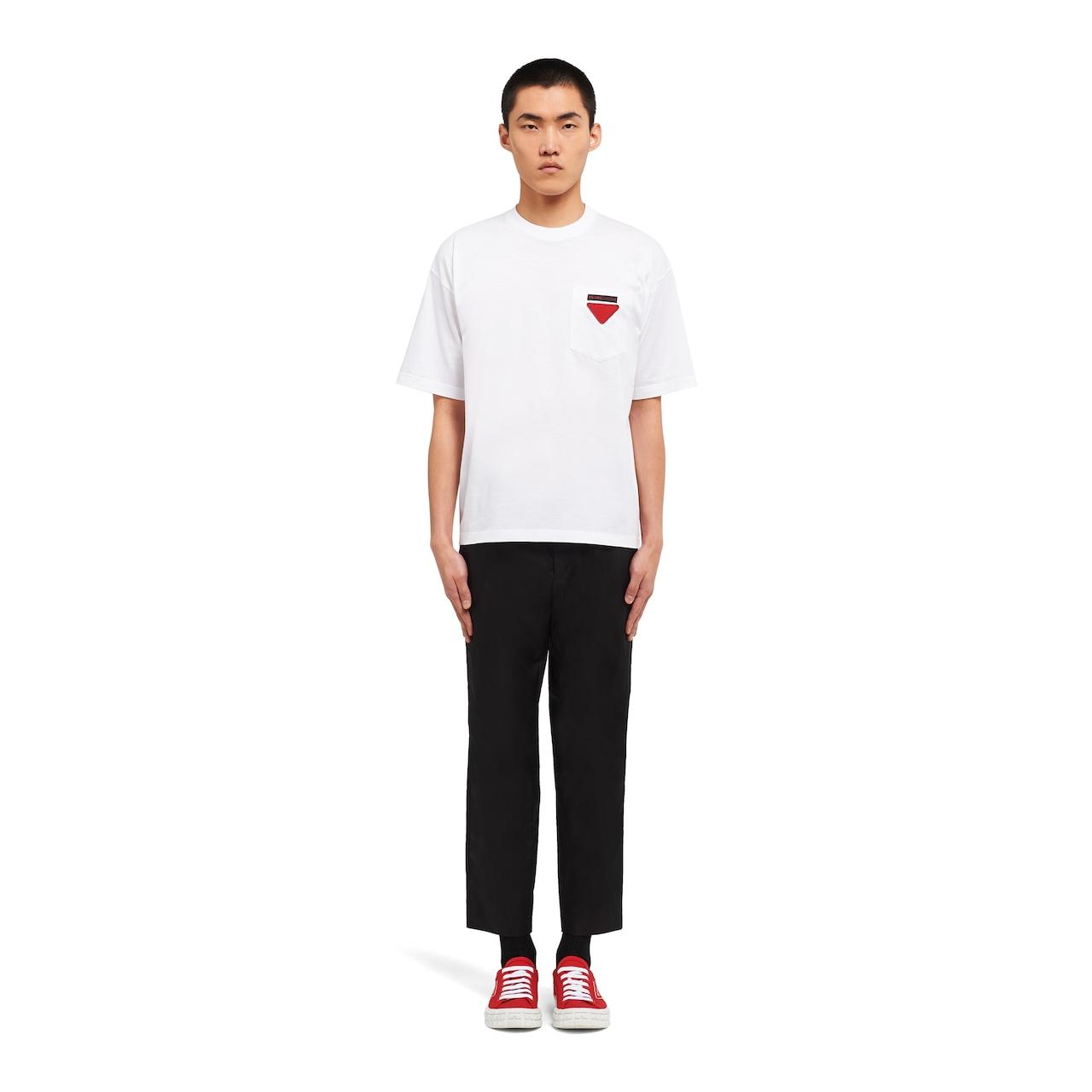 Prada Cotton jersey T-shirt - 3-Pack 2