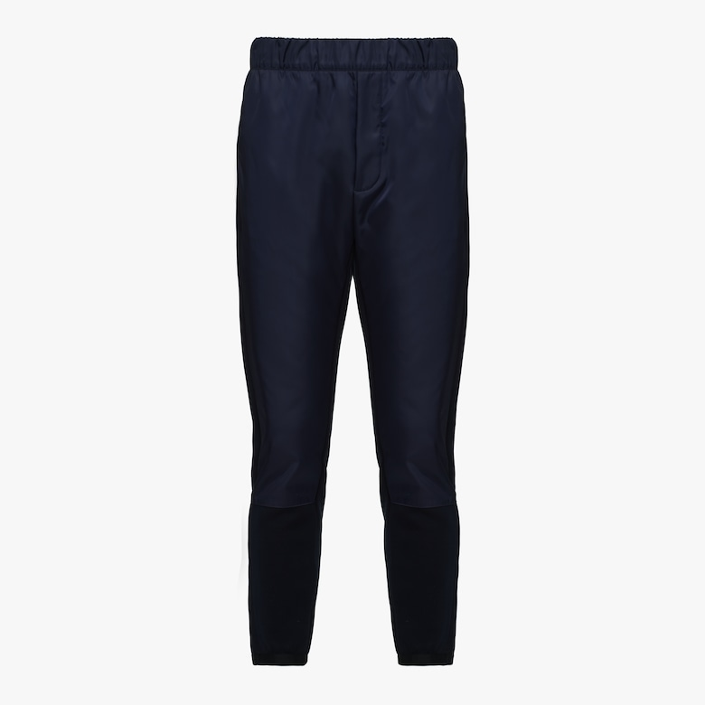 Prada Technical cotton trousers - Man