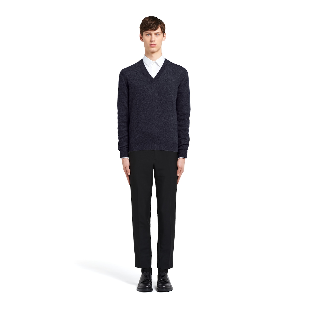 Prada Cashmere sweater 2