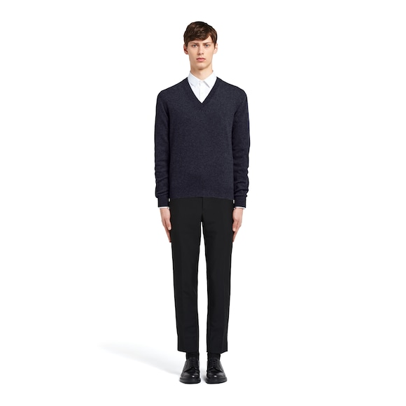 Prada Cashmere sweater 3