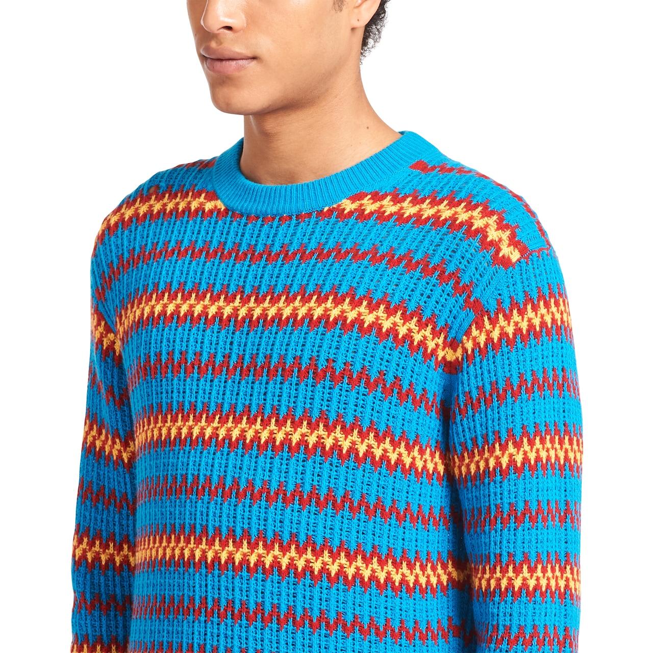 Prada Wool and cashmere sweater 5
