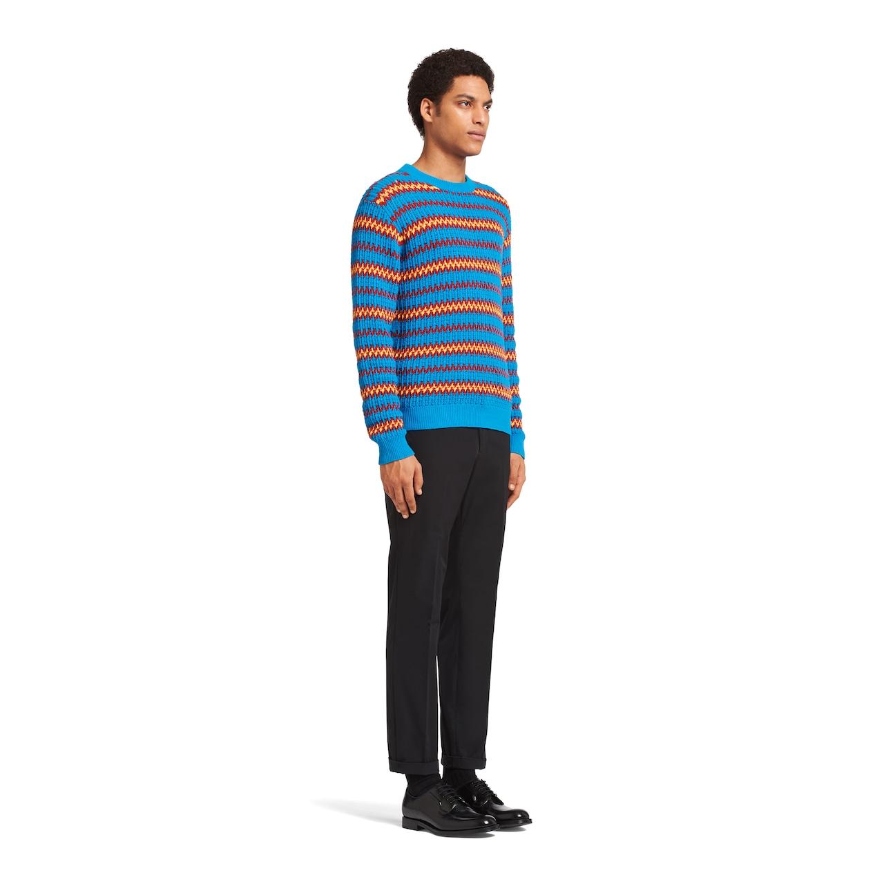 Prada Wool and cashmere sweater 3