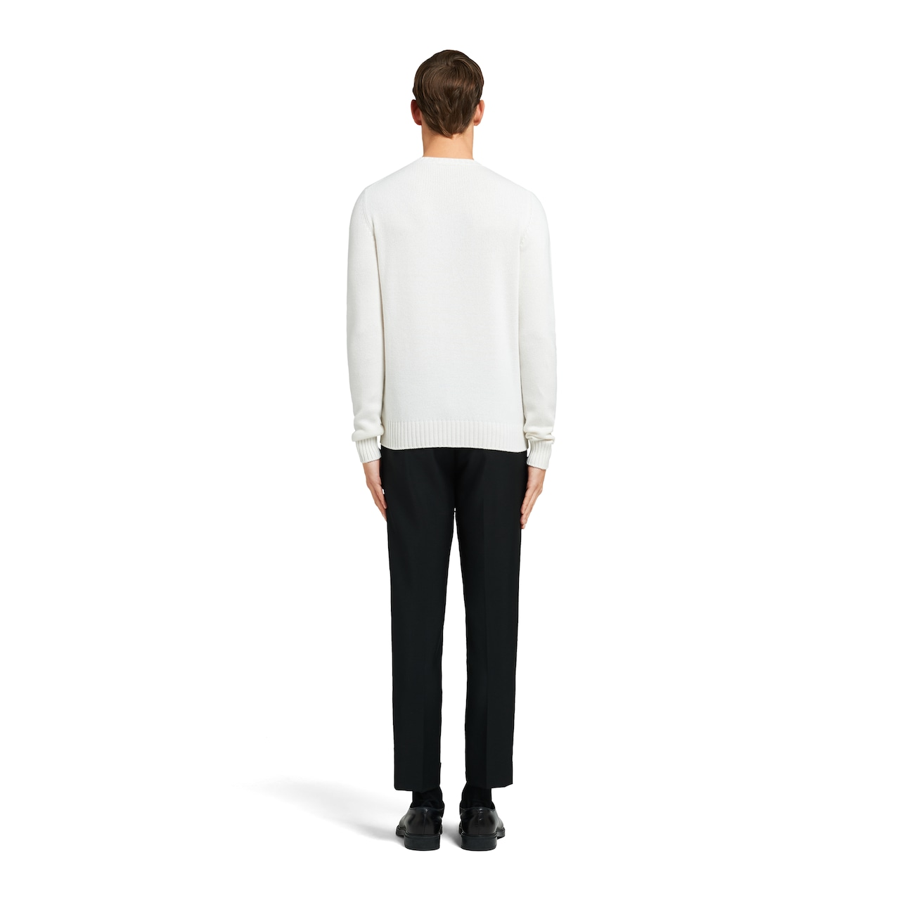 Cashmere sweater 4