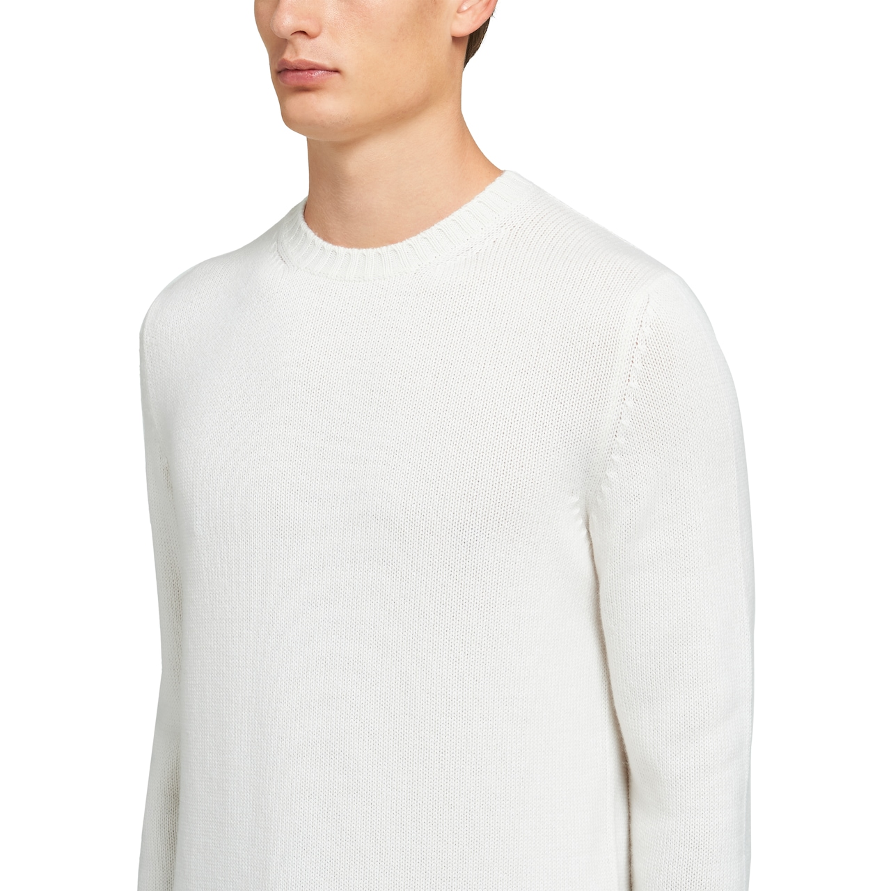 Cashmere sweater 5