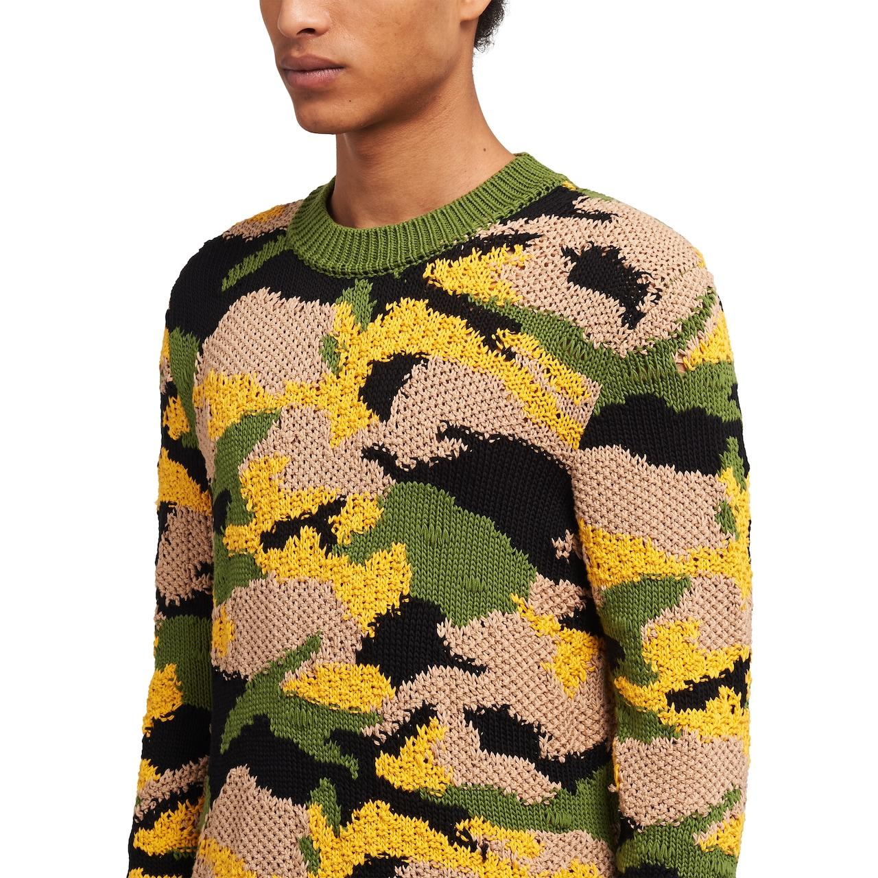 Prada 棉质毛衣 5
