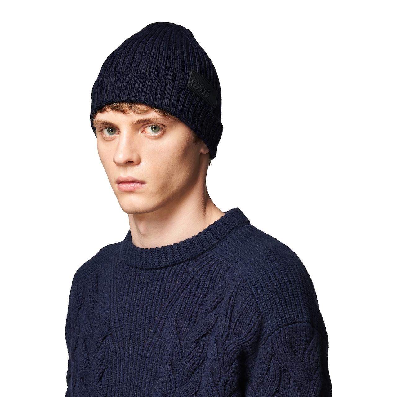 Prada Wool beanie 2