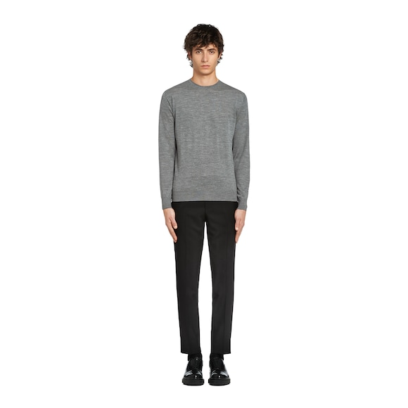 Prada - wool sweater - 2
