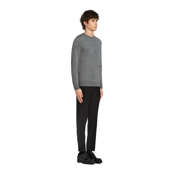 Prada - wool sweater - 3