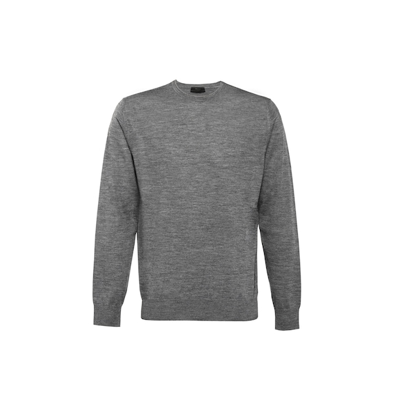 Prada - wool sweater - 1