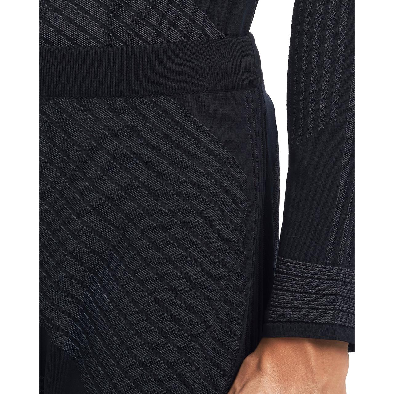 Technical Nylon trousers