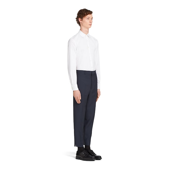 Prada Wool trousers 2
