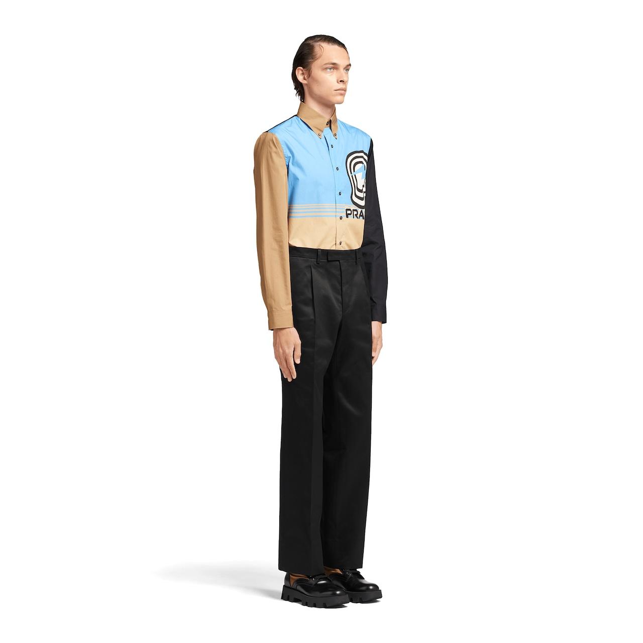 Prada Chino trousers 3