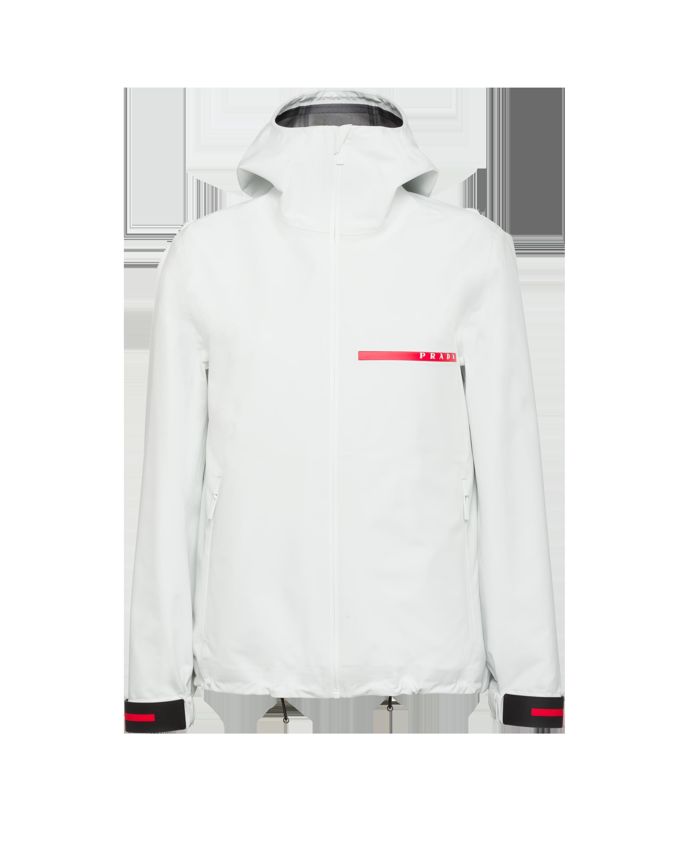 Active nylon jacket LR LX002
