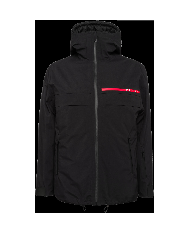 LR MX18 technical GORE TEX PRO nylon fabric caban jacket