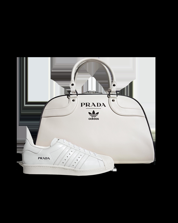 resbalón Producto Indomable  Prada for adidas Limited Edition | Prada